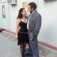 Bizet: Carmen (Margitszigeti Szabadtéri Színpad) 2014