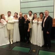 Britten: Lukrécia meggyalázása (Budapest, Zeneakadémia) 2014