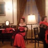 Cabaret dalok Rossinitől napjainkig