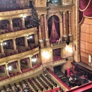 Operatúra Papagenoval (Magyar Állami Operaház) 2014-15