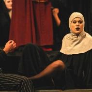 Prokofjev: A tüzes angyal (Debrecen, Csokonai Színház; Szeged, Armel Fesztivál) 2010-15