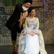 Rossini: A sevillai borbély (Székesfehérvár, Vörösmarty Színház) 2013