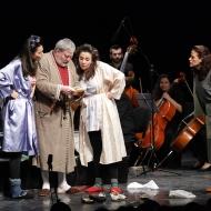 Rossini: Hamupipõke (MOM Kulturális Központ) 2014