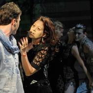 Vidovszky: Nárcisz és Echó (Budapesti Operettszínház; Miskolci Nemzetközi Operafesztivál) 2014-15