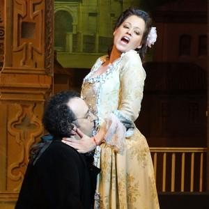 Rossini - A sevillai borbély-Rosina2013